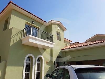 2 Months Free!!! Large 4 bedroom villa for rent in Jumeirah Golf Estate