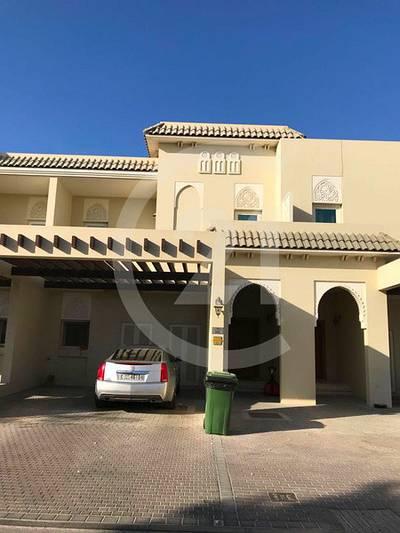 3 Bedroom Villa for Sale in Al Furjan, Dubai - Cheapest 3 Bedroom Townhouse in Al Furjan for sale