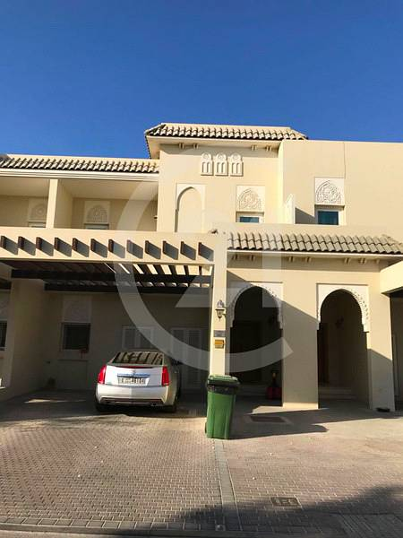 Cheapest 3 Bedroom Townhouse in Al Furjan for sale