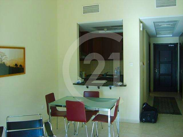 2 Studio available for sale in Discovery garden