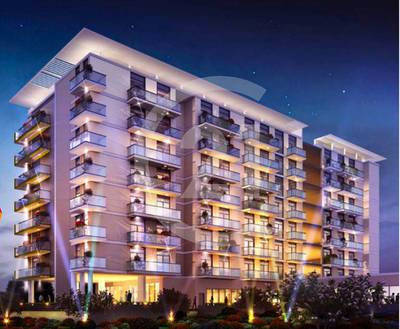 2 Bedroom Apartment for Sale in Dubai World Central, Dubai -  sale in CELESTIA