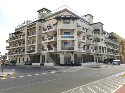 Ready to move!! Studio apartment for sale in  JVT