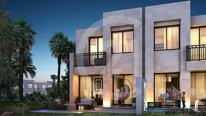 Live the luxury!!! 3 bedroom townhouse in Dubailand