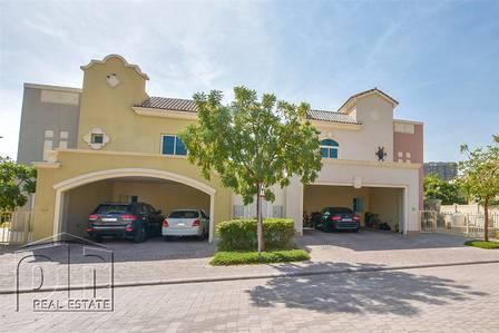 4 Bedroom Villa for Rent in Dubai Sports City, Dubai - Exceptional C3 Corner plot Great location