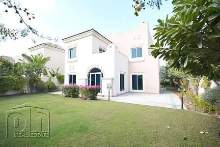 5 Bedroom Villa for Rent in Dubai Sports City, Dubai - Vacant C2