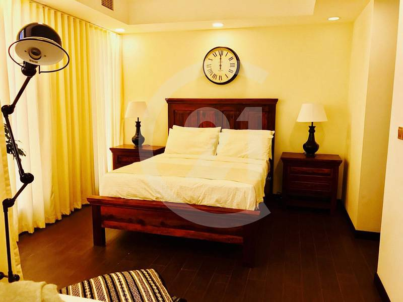 12 4 Bedroom townhouse in JVC for sale