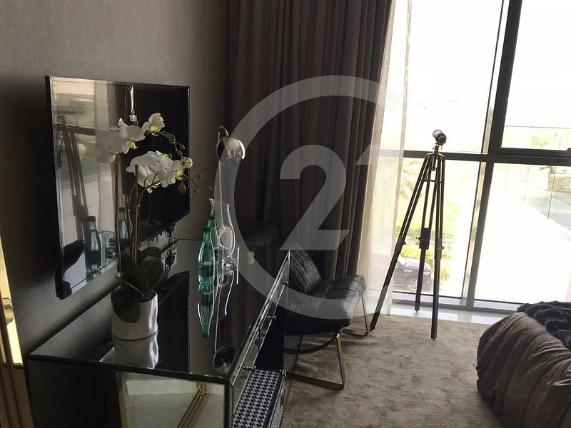 15 Ready to move 2 bedroom apartment with post payment plan