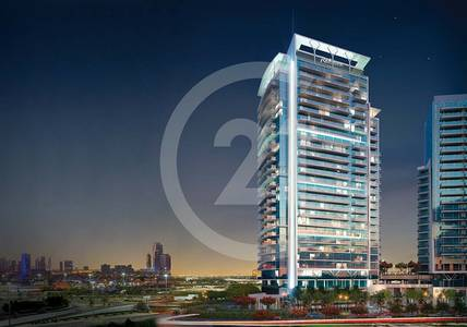 Studio for Sale in DAMAC Hills (Akoya by DAMAC), Dubai - Guaranteed investment  hotel room by one of the fast running hotel chain Dubai