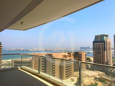 2 Bedroom Apartment for Rent in Dubai Marina, Dubai - Affordable 2 bedroom apartment for rent in Trident Residence