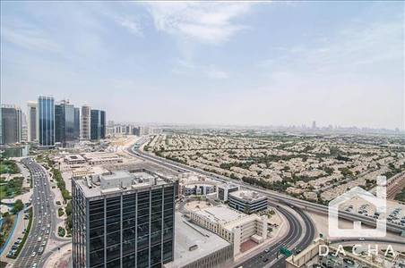 3 Bedroom Flat for Sale in Jumeirah Lake Towers (JLT), Dubai - Exclusive with Dacha / High Floor / Must see