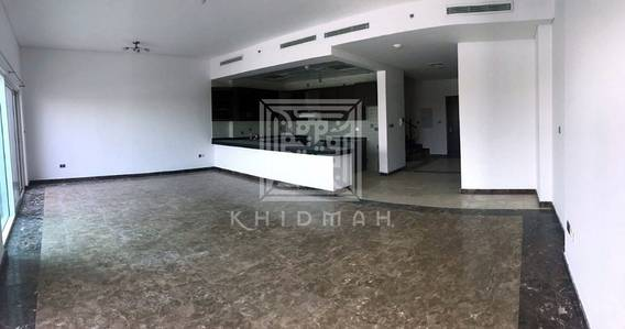 2 Bedroom Townhouse for Sale in Al Reem Island, Abu Dhabi - Amazing Sea View for 2br Townhouse! Vacant now!
