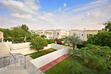 2 Bedroom Villa for Sale in The Springs, Dubai - Immaculate Type 4M Back to Back