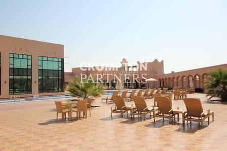 5 Bedroom Villa for Rent in Sas Al Nakhl Village, Abu Dhabi - Huge Five Bed Villa