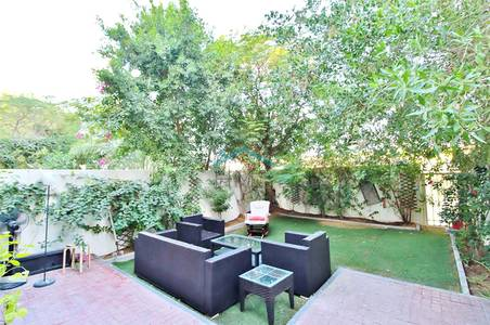 2 Bedroom Villa for Rent in The Springs, Dubai - Springs 11 - Type 4M - Available Now