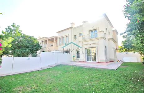3 Bedroom Villa for Sale in The Springs, Dubai - Motivated Seller | 3E| Huge Plot | Vacant