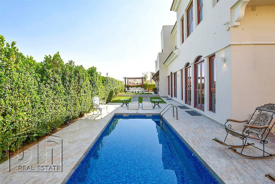 10 Bua 7575 Sq Ft  |  Upgraded Thoughout
