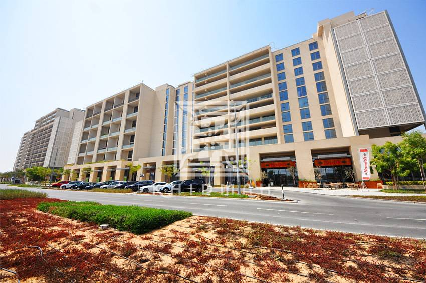 1-BR Apartment for Sale in Al Zeina, Al Raha Beach