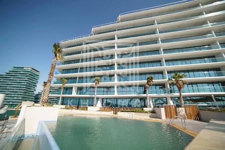 Cozy 1-BR Apartment available for Sale in Al Hadeel, Al Raha Beach