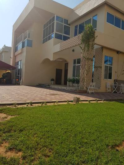 6 Bedroom Villa for Sale in Al Hamidiyah, Ajman - Villa for sale in ajman near to sheik ammar road