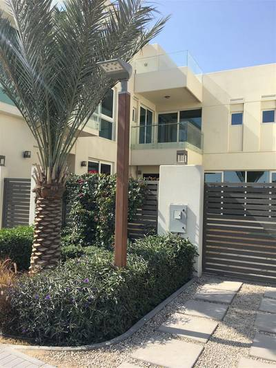4 Bedroom Villa for Rent in The Sustainable City, Dubai - Garden Villa| Huge 4 Bedroom| Sustainable City| For Rent