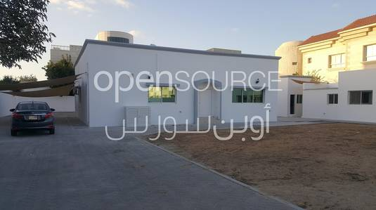 3 Bedroom Villa for Rent in Umm Al Sheif, Dubai - One Month Free