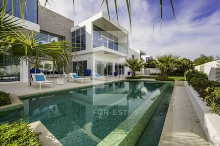 4 BR | Contemporary Design Villa| The Nest