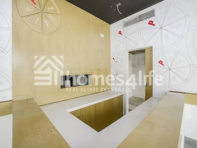 Ideal Shop for Restaurant in Sobha Daffodil for Rent
