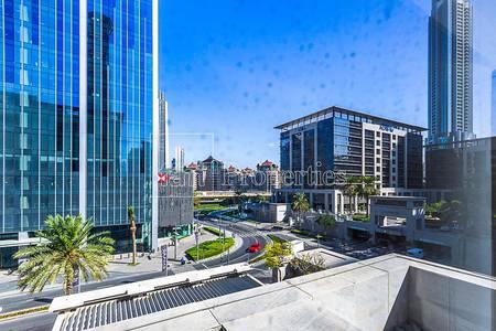 Floor for Rent in Downtown Dubai, Dubai - Fitted Full Floor for Rent
