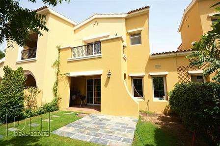 2 Bedroom Villa for Sale in Arabian Ranches, Dubai - Internal