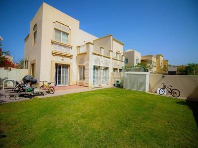 3 Bedroom Villa for Sale in The Springs, Dubai - Best Deal Type 1E Investment Opportunity