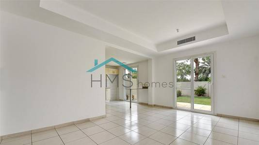 2 Bedroom Villa for Sale in The Springs, Dubai - Springs 3 | Single Row | Access to Spinneys | 4M