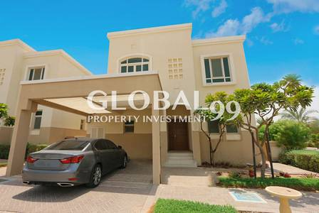 3 Bedroom Villa for Rent in Al Ghadeer, Abu Dhabi - Cheap price! 3Payments