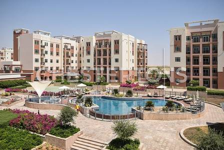 1 Bedroom Flat for Rent in Al Ghadeer, Abu Dhabi - Well Maintained Apartment I Up to 3 Cheques