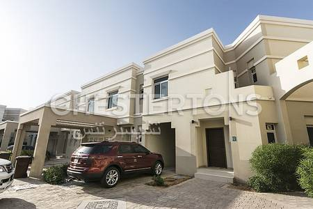 2 Bedroom Townhouse for Rent in Al Ghadeer, Abu Dhabi - Misc Unit For Rent 3 Cheques I Vacant Now