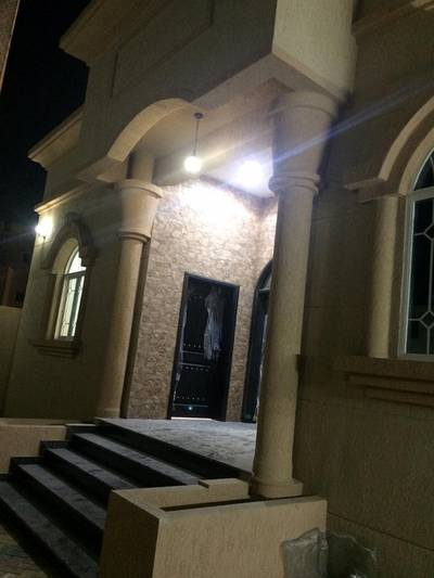 3 Bed/Hall Majlis Brand New villa for Rent AED 53,000