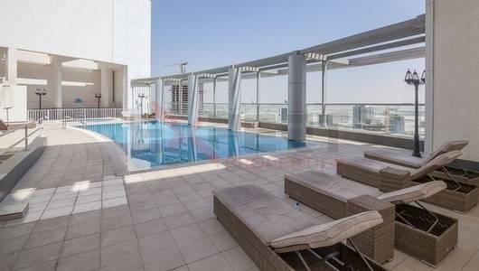 2 Bedroom Apartment for Rent in Downtown Dubai, Dubai - 2bhk 90k full lake view - Burj AL Nujoom Downtown Dubai