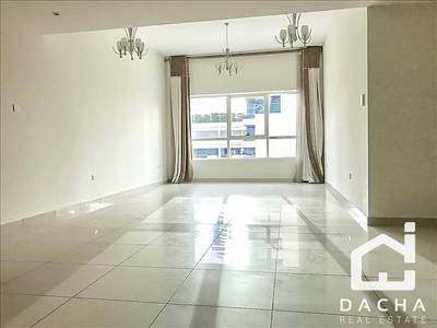 3 Bedroom Apartment for Rent in Dubai Marina, Dubai - Unfurnished / Marina View Tower / Low floor