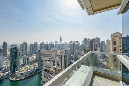 1 Bedroom Hotel Apartment for Rent in Dubai Marina, Dubai - Exclusive Rate | Deluxe serviced 1 bedroom