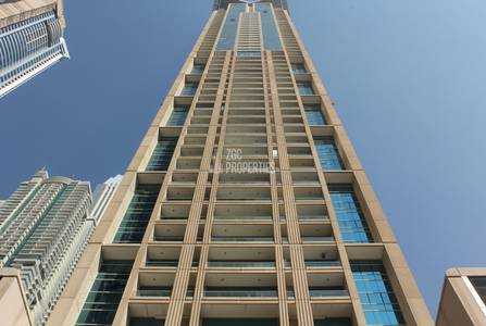2 Bedroom Flat for Rent in Dubai Marina, Dubai - 2 BR No Commission