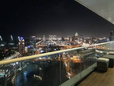3 Bedroom Apartment for Rent in Dubai Marina, Dubai - 3BR