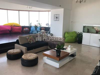 3 Bedroom Flat for Sale in Dubai Marina, Dubai - 3BR