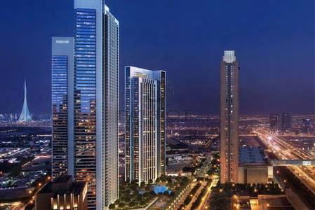 2 Bedroom Flat for Sale in Downtown Dubai, Dubai - 40% POST PAYMENT PLAN/ 2 BEDROOM/FULL BURJ KHALIFA VIEW