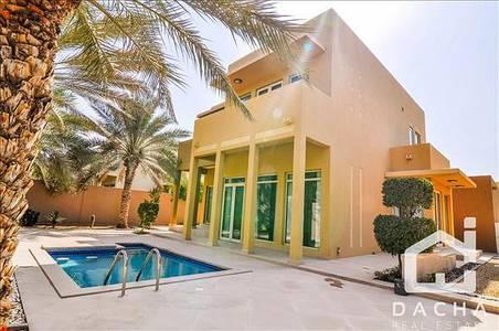 3 Bedroom Villa for Sale in Arabian Ranches, Dubai - EXCLUSIVE! / Rare Type 8A / Private Pool