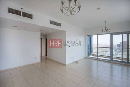 Stunning two bedroom vacant on transfer