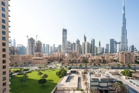 فلیٹ 2 غرفة نوم للايجار في وسط مدينة دبي، دبي - Furnished 2 Bed Apt - All Bills included -