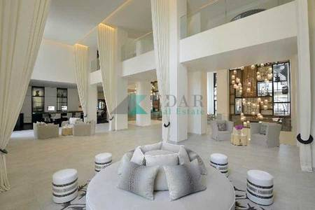 3 Bedroom Apartment for Sale in Downtown Dubai, Dubai - High Floor I Best Layout I 3 BR Apt in Vida