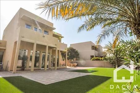3 Bedroom Villa for Sale in Arabian Ranches, Dubai - UPGRADED! / Unique Type 8A / Large Plot