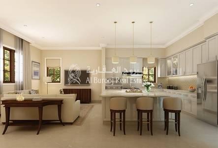 5 Bedroom Villa for Sale in Arabian Ranches 2, Dubai - Exclusive 7 Years Plan at Samara Villas