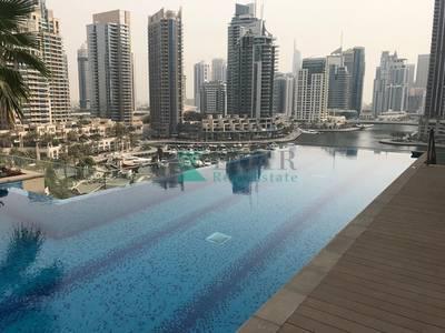 3 Bedroom Apartment for Sale in Dubai Marina, Dubai - Brand New
