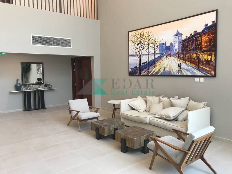 Exclusive Brand New 2BR Apt in Zahra 2B